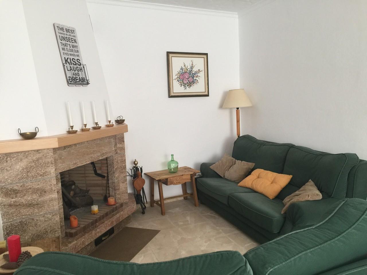 Inicio la casa de asensia for Chimenea fundicion pisos alquiler deusto